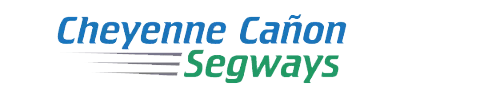 Cheyenne Canon Segways